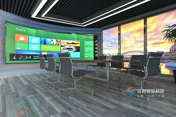 企业展厅设计的意义是什么?