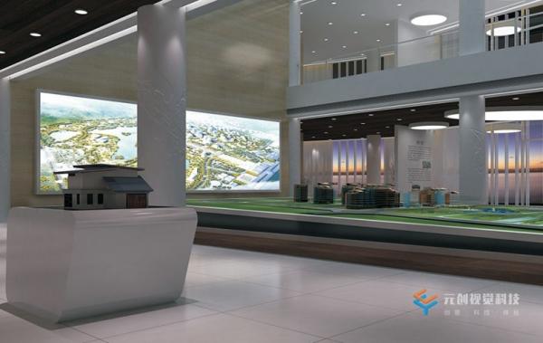 要想打造更为一流的数字展厅展馆设计,应该注意哪些事情呢?