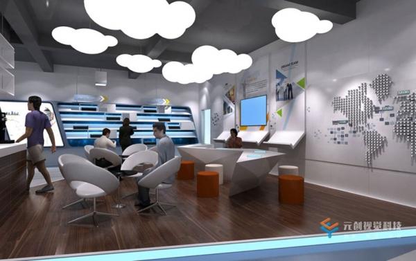 企业展馆设计前期规划的基本思路