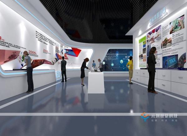 展厅设计前很重要的一点——沟通