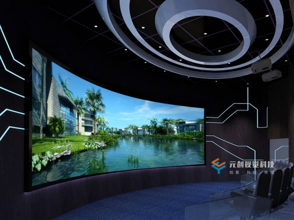 多媒体数字展厅设计主要是哪些人群在使用?