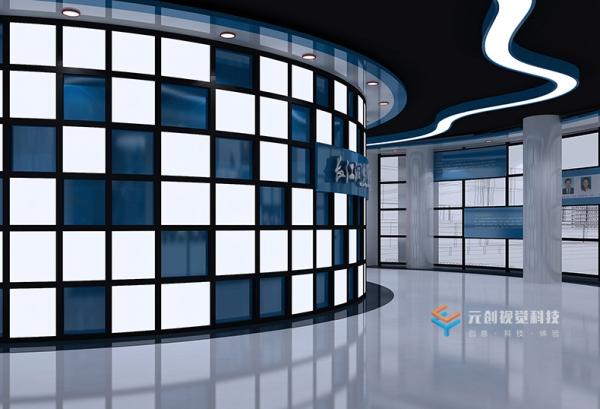 展厅设计中灯光设计的基本原则