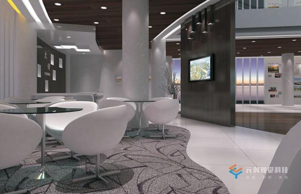 多媒体技术对于展厅展馆设计的意义