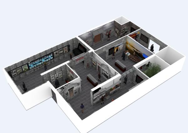 展馆展厅设计如何把握智能化趋势?