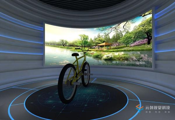 南昌城市建设投资集团展厅