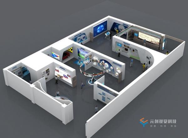 惠州荣成禁毒科普展馆
