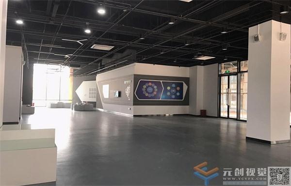 珠海郎华工业体验馆
