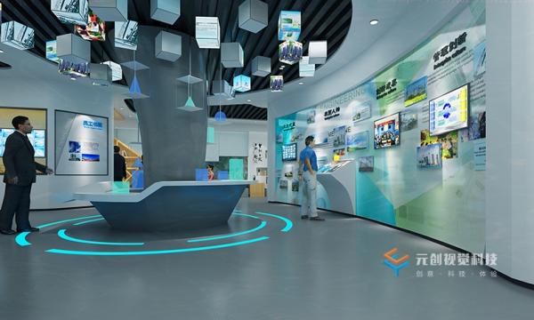 乐清电力展览馆